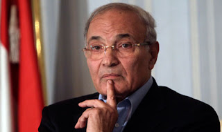 Ahmed Shafiq announces his candidacy for the upcoming Egyptian presidential elections 2018