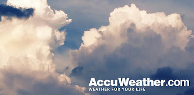 Download AccuWeather Platinum v4.2.7 Full Apk