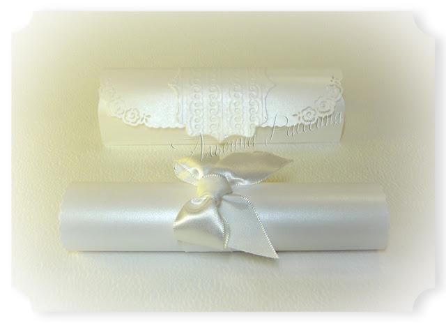 свадебные свитки