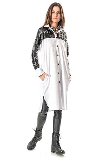 5b76ac72ed454 Sonbahar Kış Bohem Tarz Kışlık Elbiseler   Otantik, Etnik Özel ...