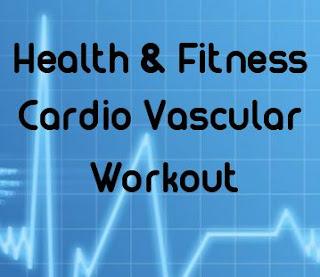 health fitness cardio