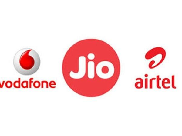 Airtel vs Jio vs Vodafone: Best prepaid plans under Rs. 200 and Top Prepaid plans under Rs. 400 compared