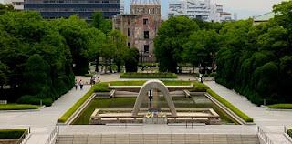 Destinasi Wisata Paling Indah di Jepang hiroshima peace memorial museum