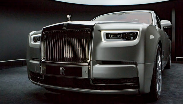 Rolls-Royce Phantom VIII (2018 ): It's A Plush iPhone 7, Self-Driving Teslas, Nod to Shop, 4-inch iPhone,, SoundCloud, Autopilot, Textalyzer, HaloLens, Snapchat Spectacles, Affordable Tesla, cars, mp3 converter, samsung galaxy s8, smart device, technology, technews, tech, google search, auto, weather, howto, data trick, data, intel, wearables, android, meizu,  lenovo, yoga, windows, computers, technology, technews, tech, gadgets,