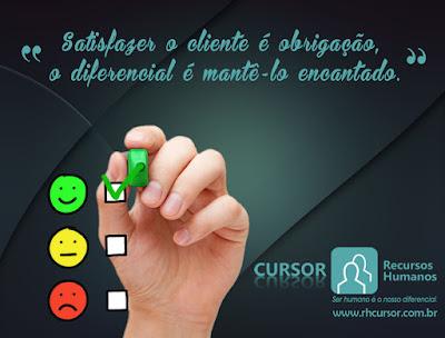 Cursor Recursos Humanos Porto Alegre
