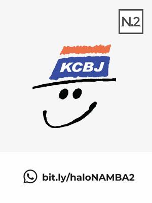 Tas Lipat Batik Promosi KCJB Tour Bali