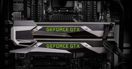 Review Nvidia GeForce GTX 1080 The monster card 4K gamers have been looking forward