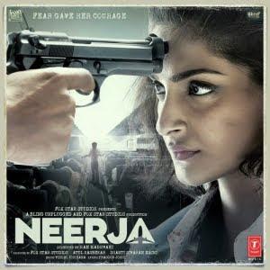 Neerja (2016) Hindi Movie MP3 Songs Download