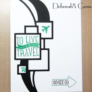 Go See Do - photo by Deborah Frings - Deborah's Gems