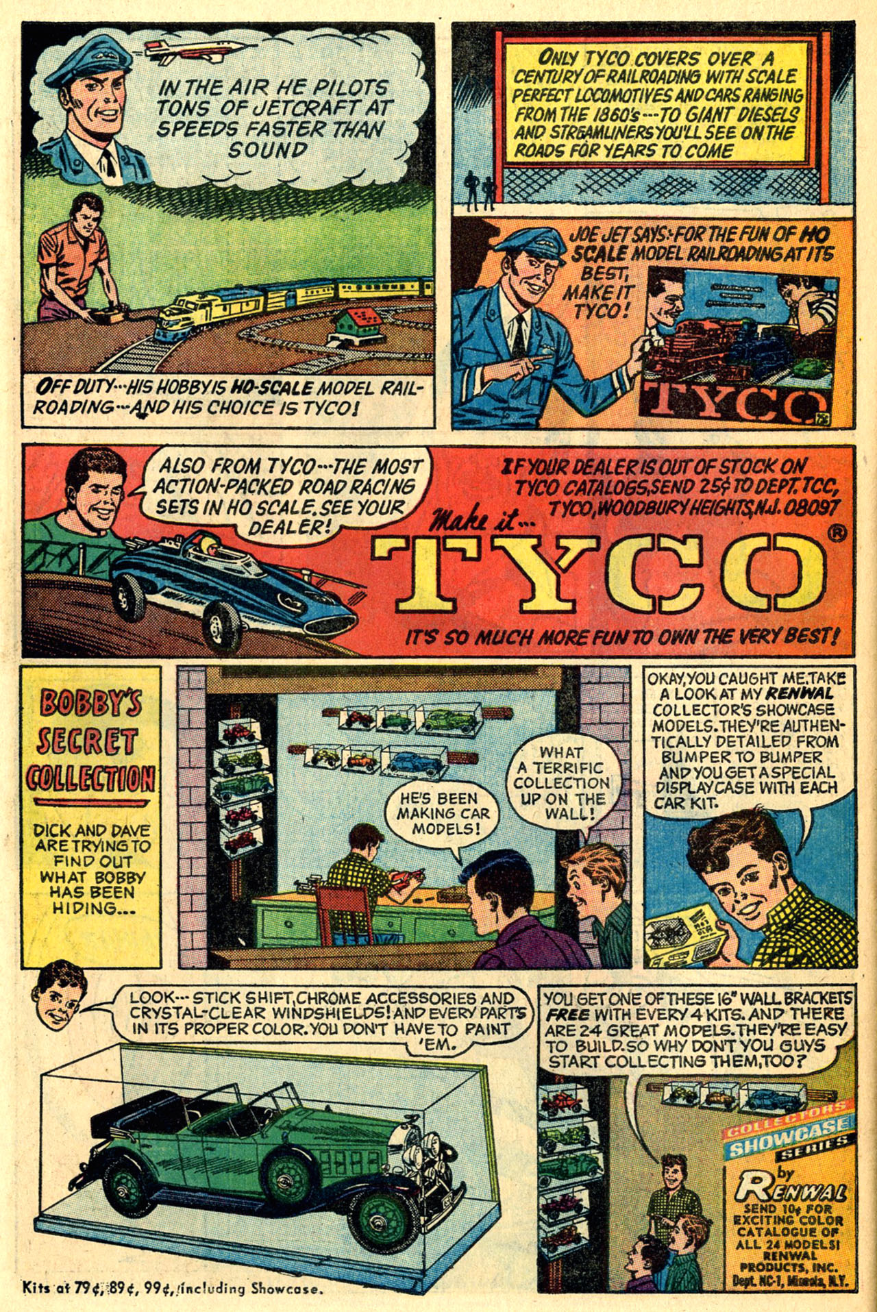 Detective Comics (1937) 357 Page 29