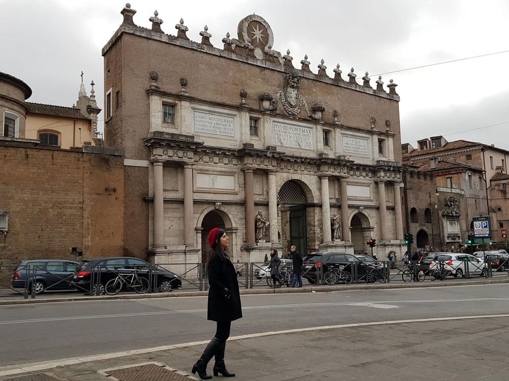 Roteiro 4 Dias Roma