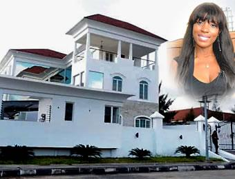 pdp buys linda ikeji mansion banana island