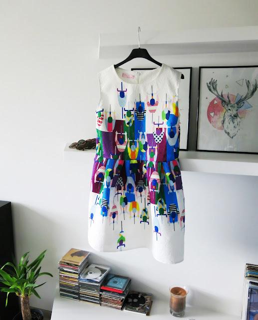 sukienka na imprezę