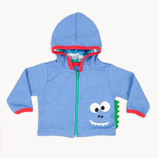 Abrigos de verano moda 2018 para bebes.
