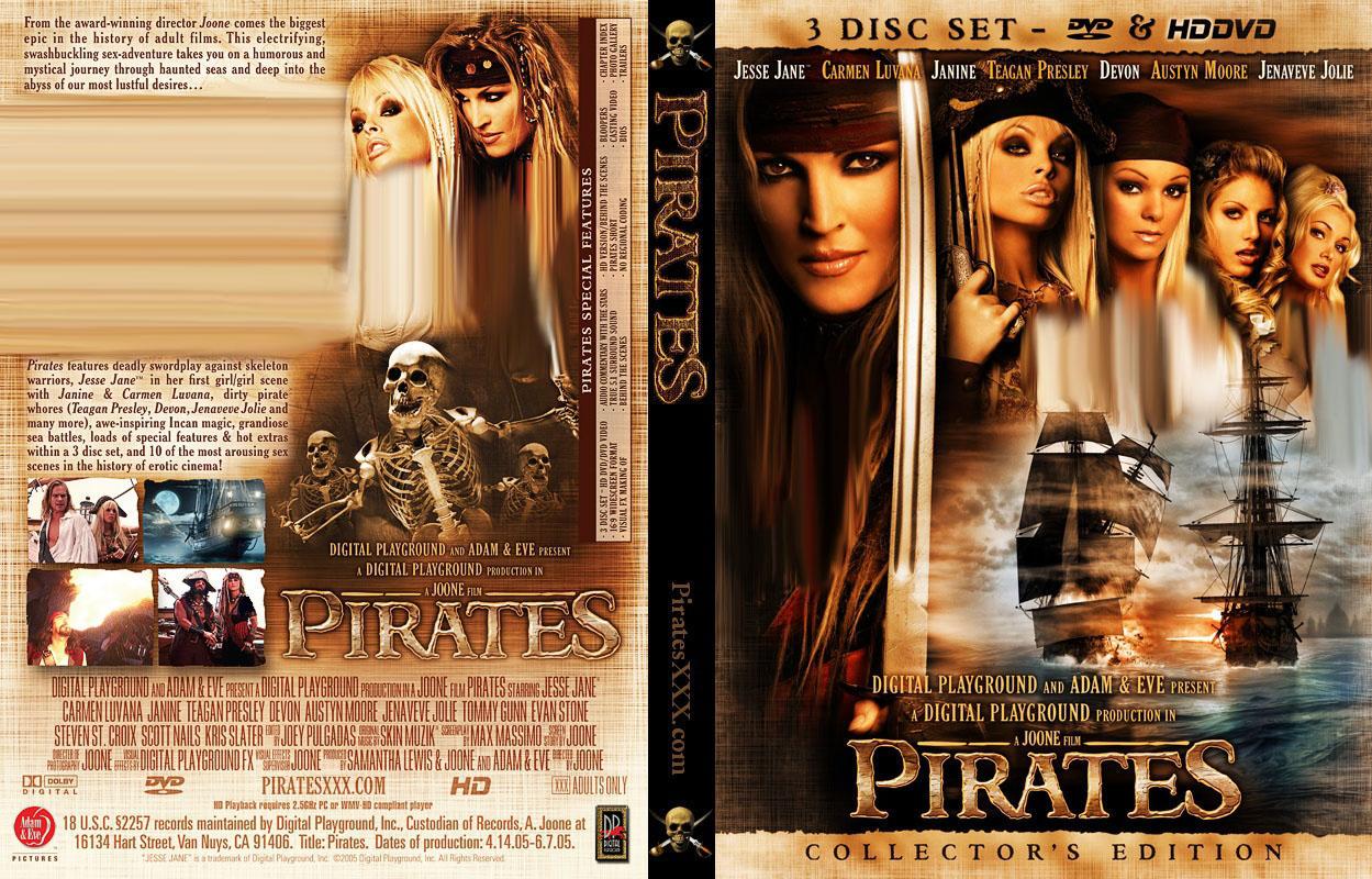 Pirates Xxx Dvd 66