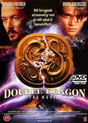 Extended Cut Simon Abrams S Film Journal 509 Double Dragon 1994