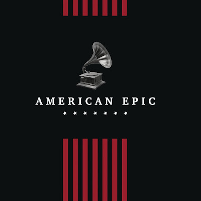 American Epic The Collection Cover