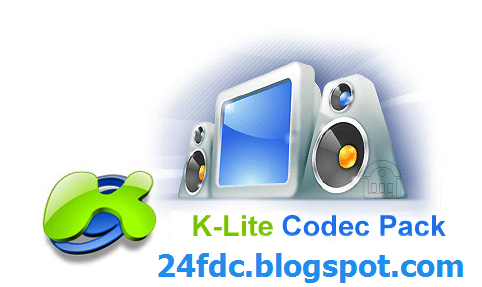 Codec mega download pack free latest k lite version