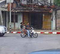 Thailand road travel (2)