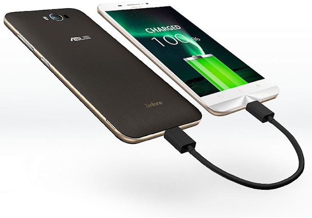 ASUS Zenfone Max Bisa Upgrade ke Android 6.0 Marshmallow