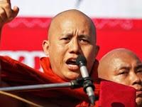 Budha Radikal Myanmar Ancam Serang Aceh, Reaksi Rakyat Aceh Ini Sunggu Mencengangkan