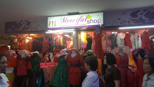 Merciful Fashion Shop