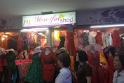 MERCIFUL FASHION, Ratunya Modis Manado