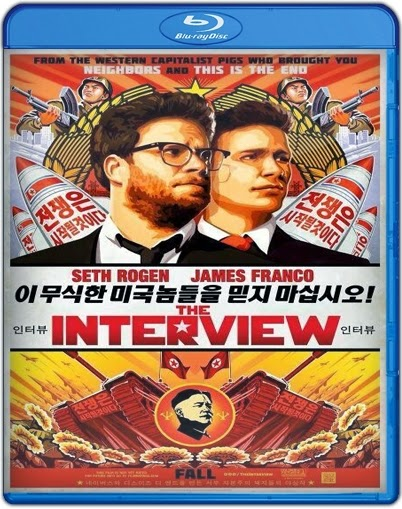 The Interview [2014] [BD25] [Latino]