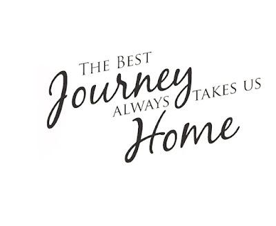 happy journey quotes