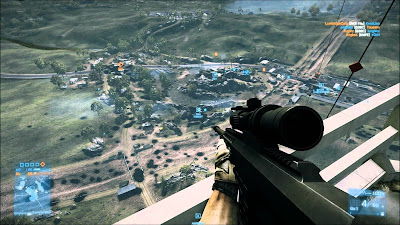 Download Battlefield 3 Highly Compressed Game For PC