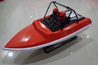 build - [Build Thread] Boolean21's NQD Jet Boat Build P6139637