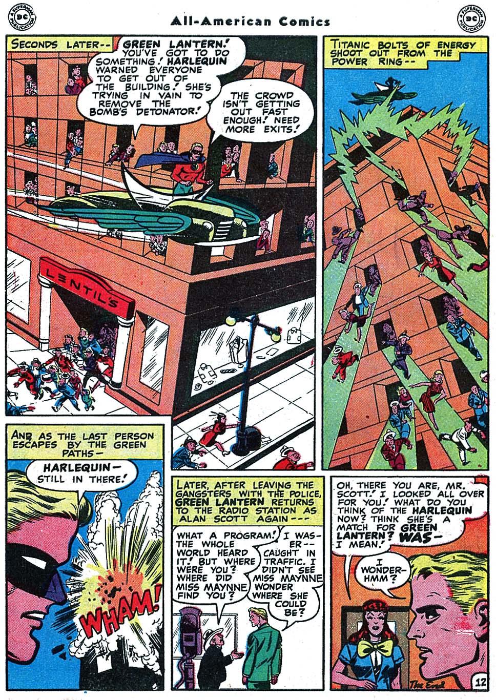 Read online All-American Comics (1939) comic -  Issue #89 - 14