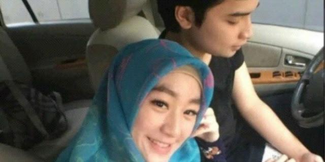 Ketika Ditanya Tentang Poligami, Begini Jawaban Menantu Ustad Muhammad Arifin Ilham