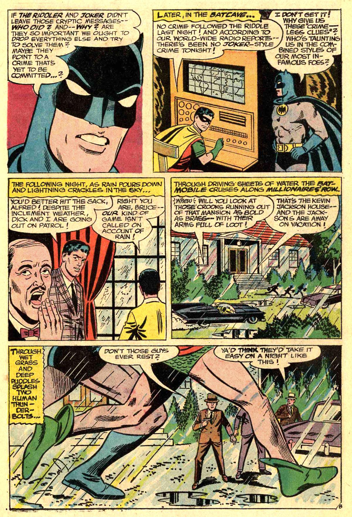 Detective Comics (1937) 364 Page 10
