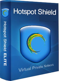 Hotspot Shield 7.1.4.10763 poster box cover