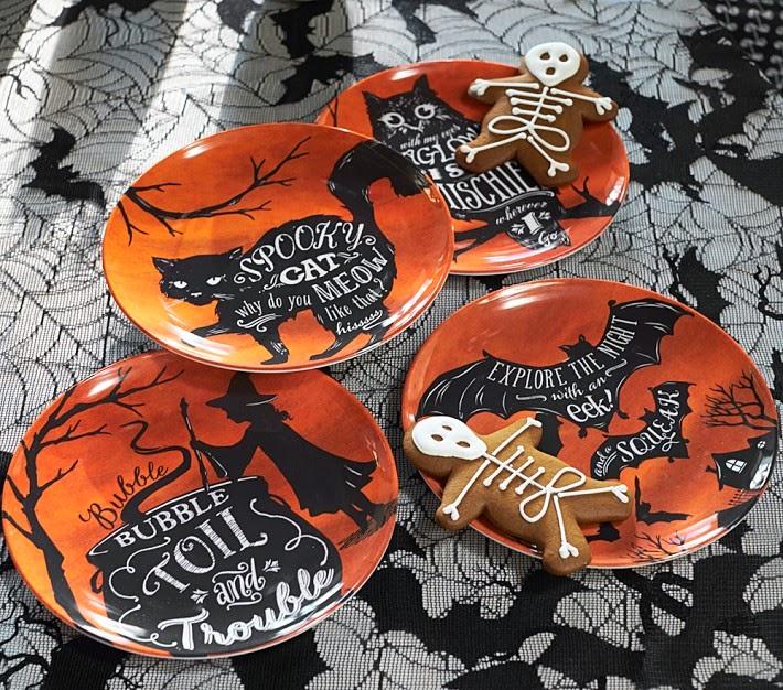 Old Fashion Halloween Pottery Barn Kids Halloween 2014