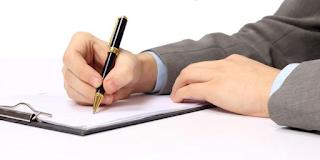 5 Tips Menulis Artikel Berkualitas Versi ideoptimasi