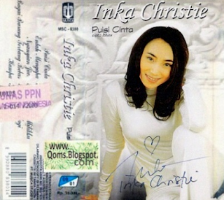 Inka Christie Album Puisi Cinta 2001 (Lagu Mp3 Full Album Rar)