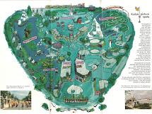 Disneyland Ephemera And Oddities Kodak Camera Tour