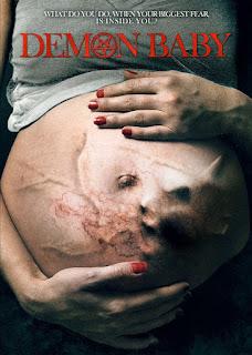 Demon Baby (2014) หนีนรกมาเกิด
