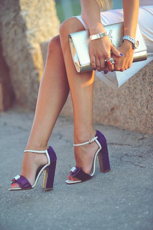 Zapatos para gorditas
