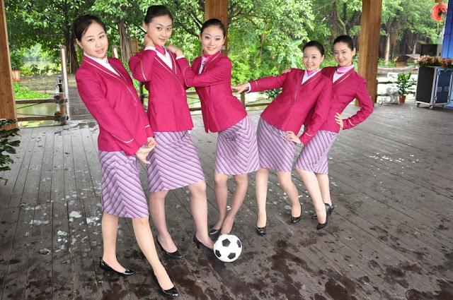 Xiamen airlines cabin crew masturbation - 3 3