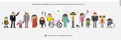 Fakta Android,Android adalah