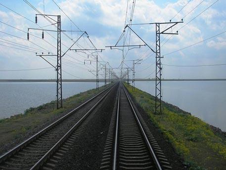 Из Москвы до Крыма можно будет доехать в два раза быстрее
