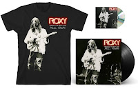 "Neil Young - ""Roxy – Tonight's the Night Live"""