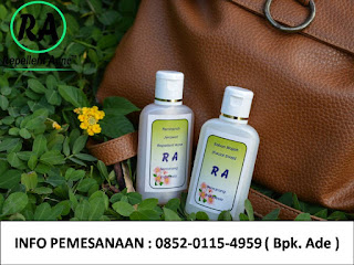 obat jerawat repellent acne