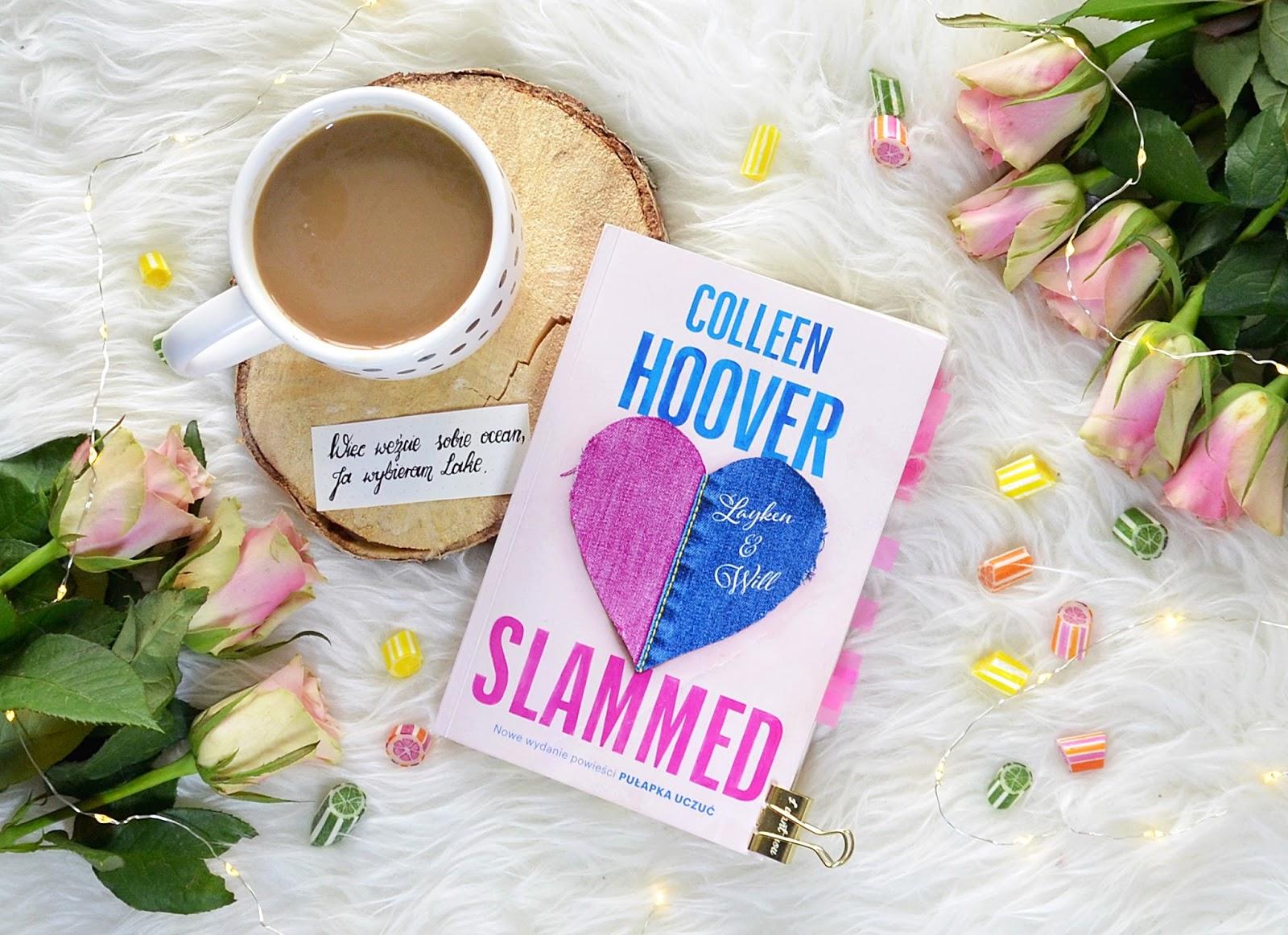 SLAMMED-COLLEEN HOOVER