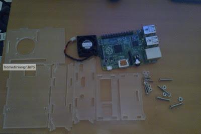 Φτιάξτε έναν φτηνό Bitcoin miner με το Raspberry Pi 1