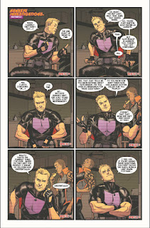 West Coast Avengers núm 1, de Kelly Thompson y Stefano Caselli - Marvel Comics