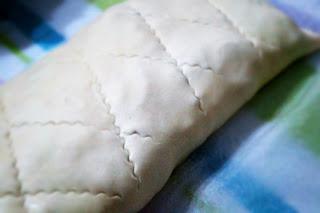 ricetta filetto wellington vegan